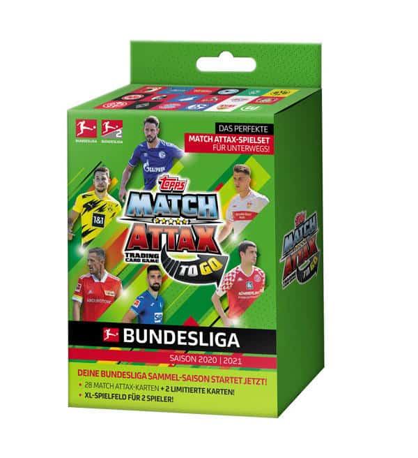 Bundesliga To Go