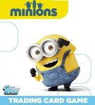Minions Trading Cards